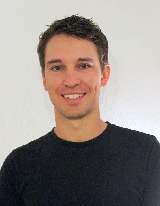 Florian Schall