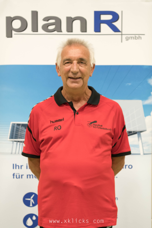 Richard Ostermeir