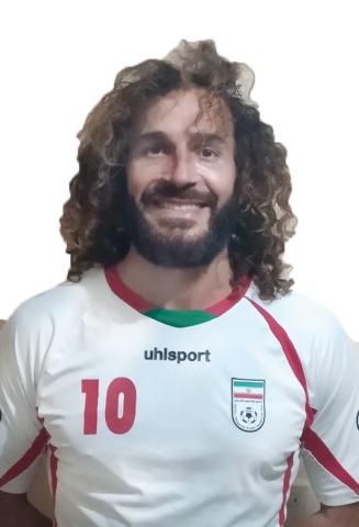 Ramin Shateri