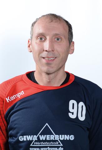 Benjamin Kobold